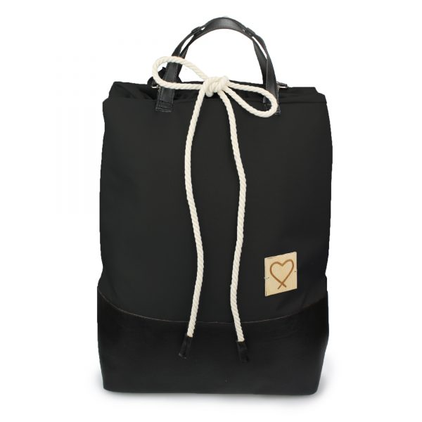 Travel bag Black traveller