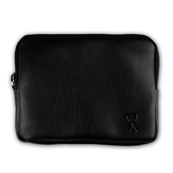 Wallet Totally black