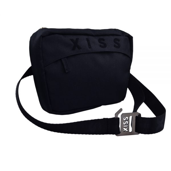 Fanny bag Totally black