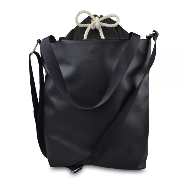 Bag Totally black
