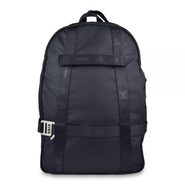 Backpack Black module