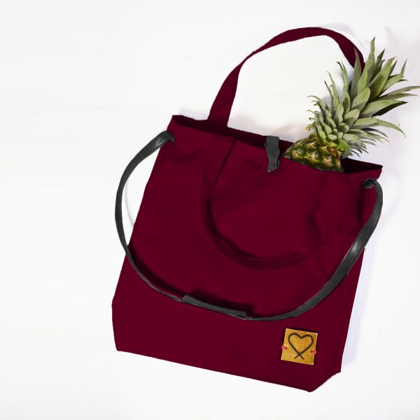 Taška Cherry bag