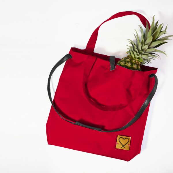 Foto - Strawberry bag