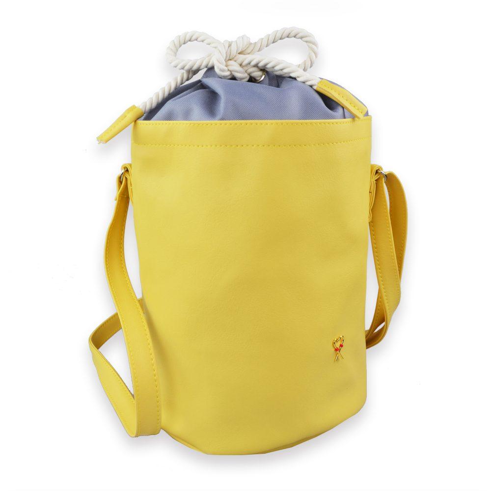 f7378fce2ffcb Handtasche Mini sunshine - Xiss
