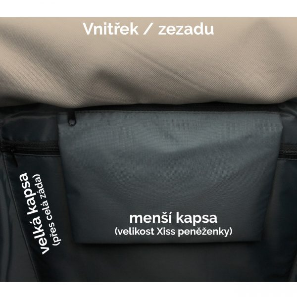 Foto - Travel bag Elegant traveller