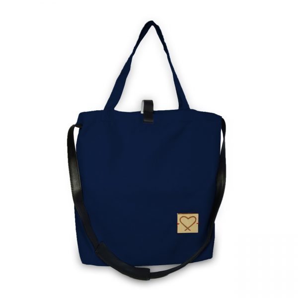 Foto - Dark night bag