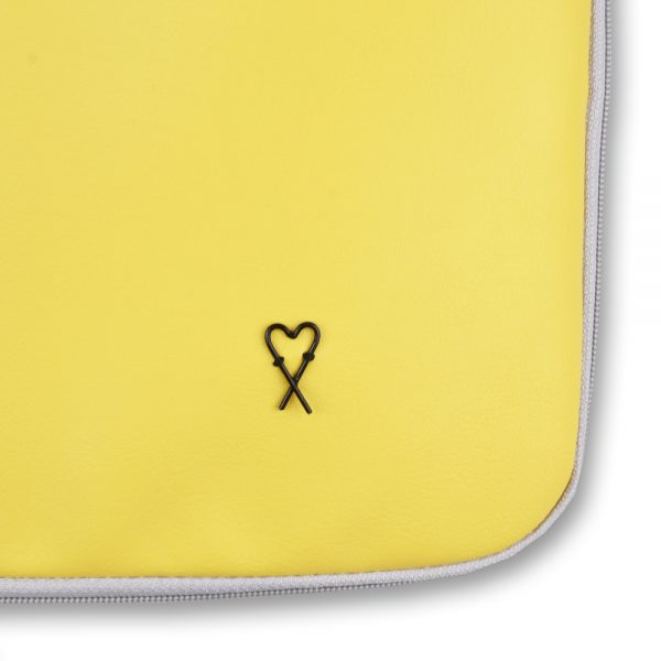 Foto - Obal na notebook 15' Yellow stone