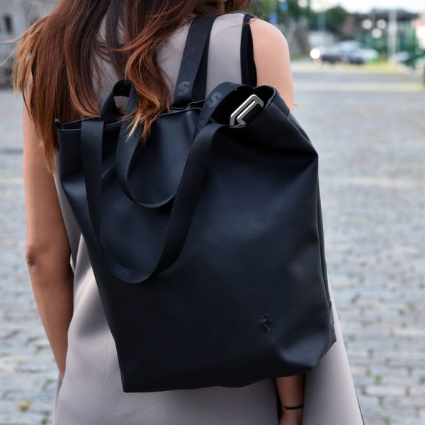 Foto - Bag Coffee & black